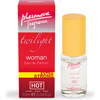 Hot Perfume Con Feromonas Para Mujer Extra Fuerte