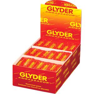 DUREX GLYDER AMBASSADOR (Caja 1000 Unid.)