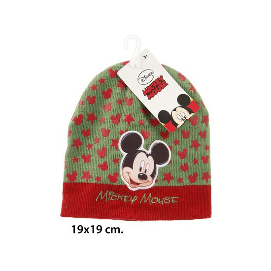 GORRO MICKEY MOUSE, DISNEY