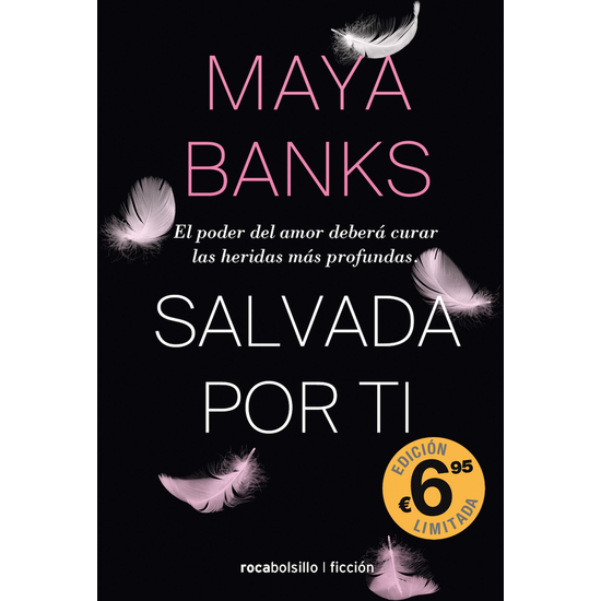 SALVADA P0R TÍ - MAYA BANKS