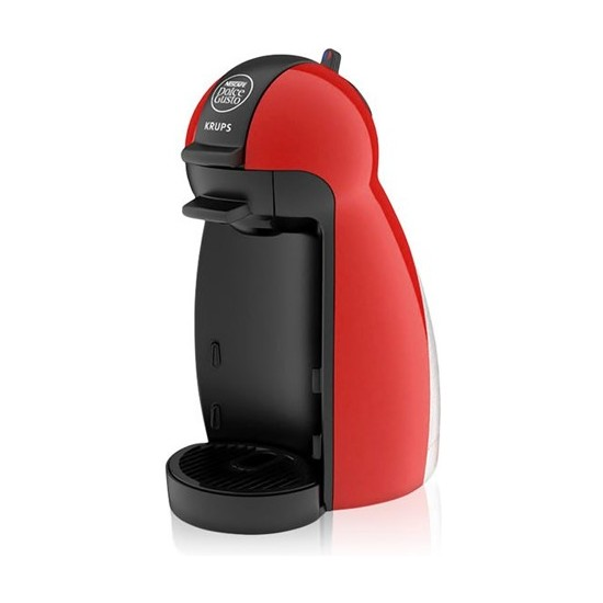 CAFETERA PICCOLO KP106 ROJA PARA DOLCE GUSTO