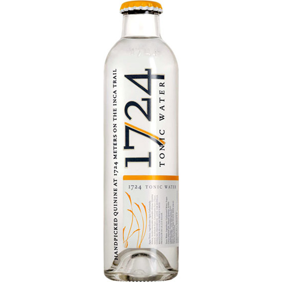 TÓNICA 1724 TONIC WATER