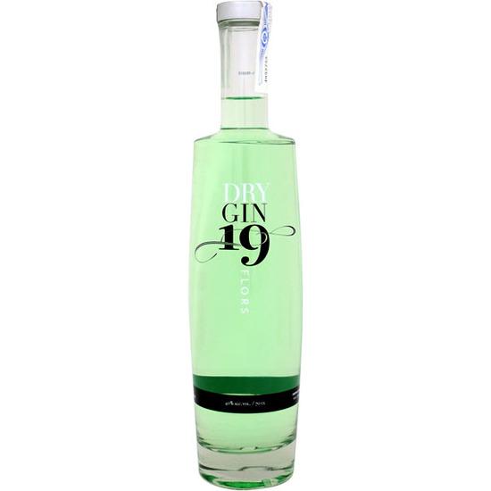GIN 19 FLORS