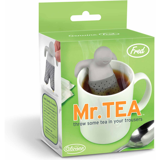 MR. TEA INFUSOR DE TE