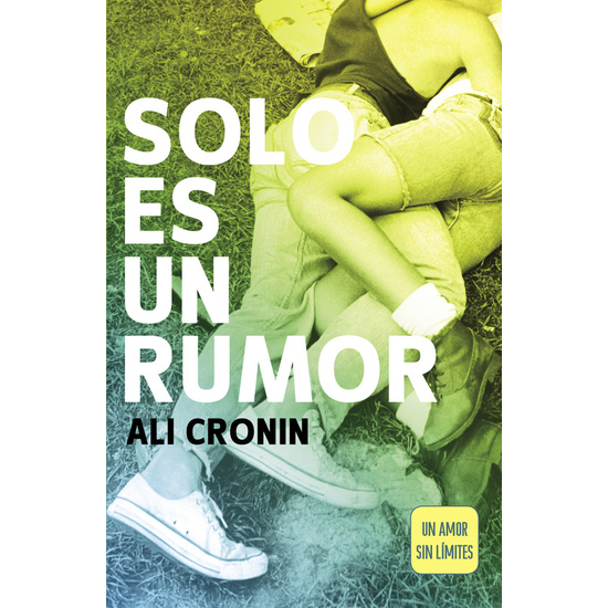 SOLO ES UN RUMOR (GIRL HEART BOY 2)