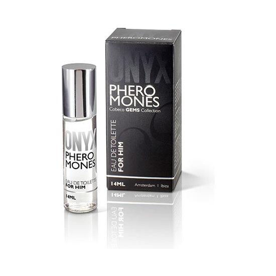 ONYX PERFUME FEROMONAS PARA EL 14 ML