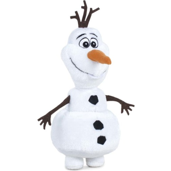 PELUCHE OLAF 30 CM