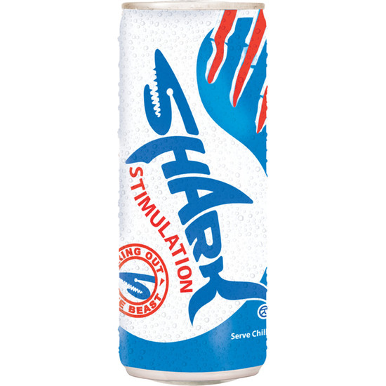 SHARK ENERGY 500 ML