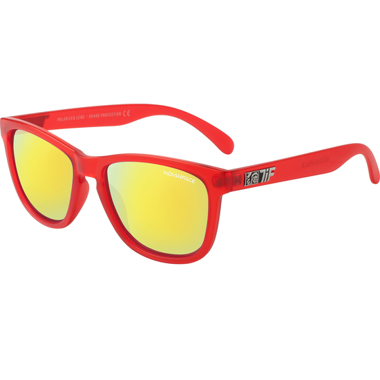 GAFAS DE SOL STREET SPIRIT CRYSTAL RED