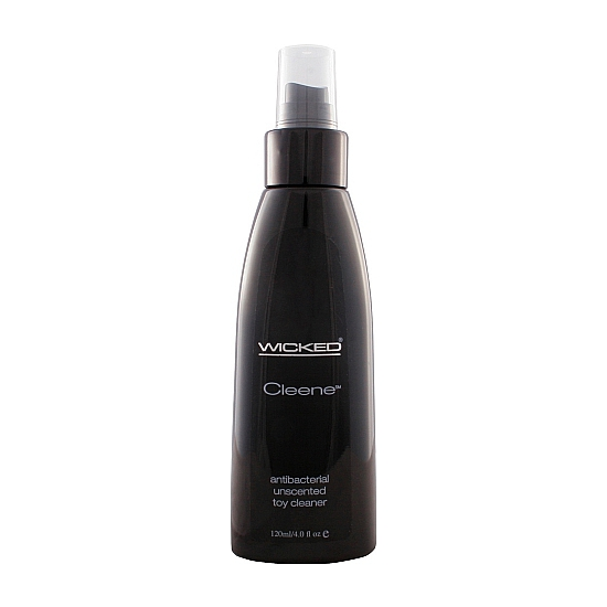 WICKED CLEENE LIMPIADOR ANTICABERIAL 120ML
