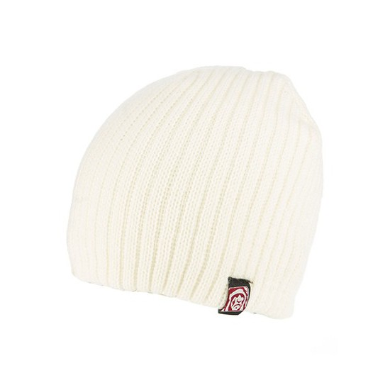 GORRO BASIC BLANCO