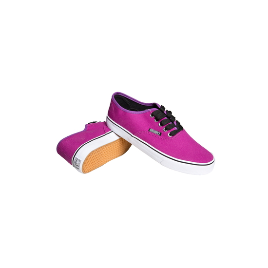 ZAPATILLAS COLOR EXPRESSION MORADAS