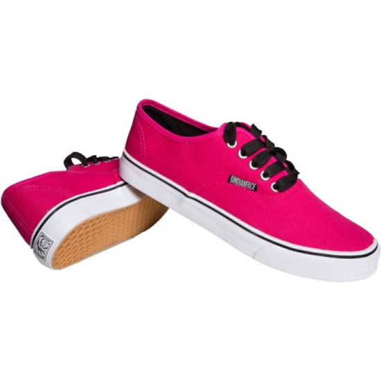 ZAPATILLAS COLOR EXPRESSION FUCSIA